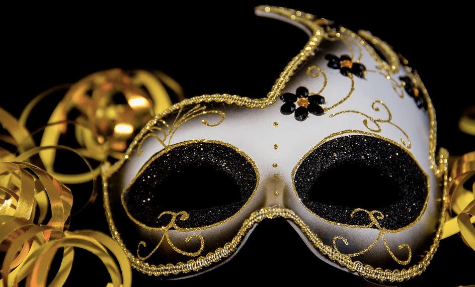 Datos interesantes sobre las máscaras