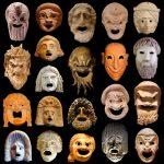 Máscaras famosas - Información sobre las diferentes máscaras