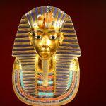 Historia de las máscaras egipcias