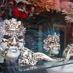 Tipos de Máscaras y su Historia