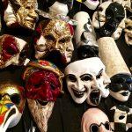 Historia y origen de la máscara
