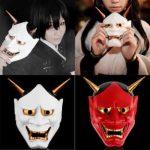 Hannya - Historia y significado de la máscara Hannya