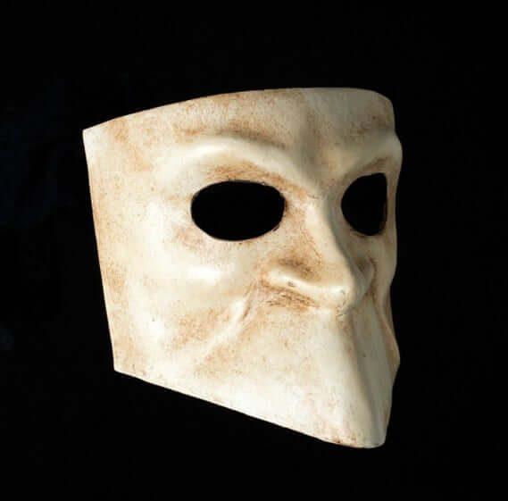 mascara Bauta