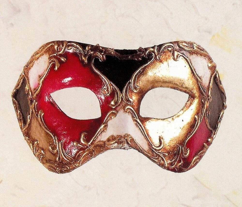 Mascara veneciana Colombina